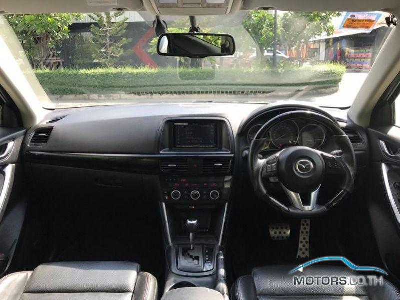 รถใหม่, รถมือสอง MAZDA CX-5 (2015)