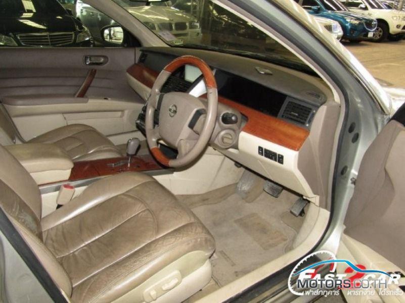รถใหม่, รถมือสอง NISSAN TEANA (2005)