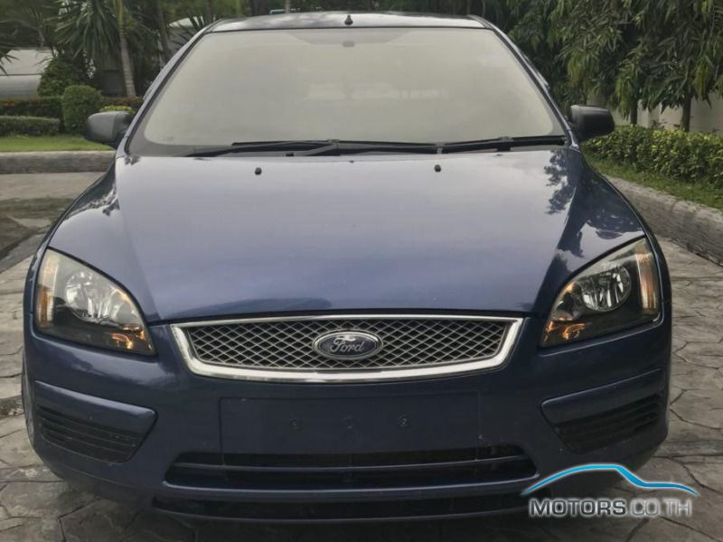 New, Used & Secondhand Cars FORD FOCUS (2007)