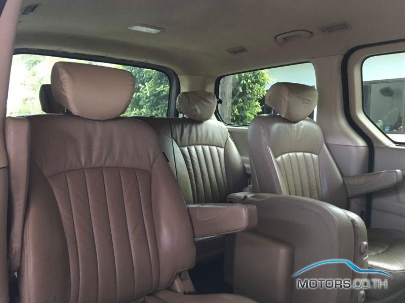 New, Used & Secondhand Cars HYUNDAI H-1 (2012)
