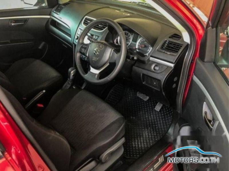 รถใหม่, รถมือสอง SUZUKI SWIFT (2017)