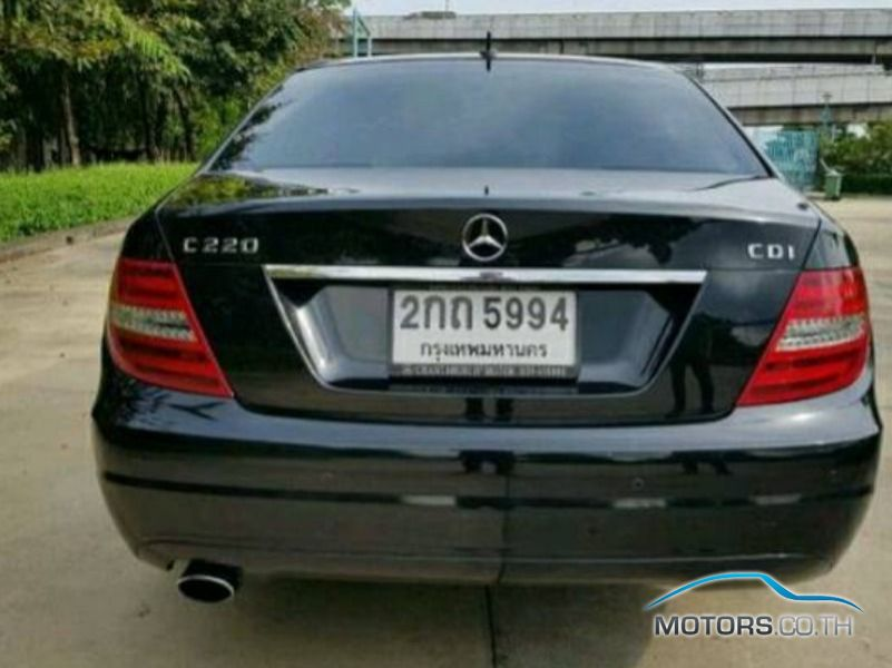 New, Used & Secondhand Cars MERCEDES-BENZ 220CE (2015)