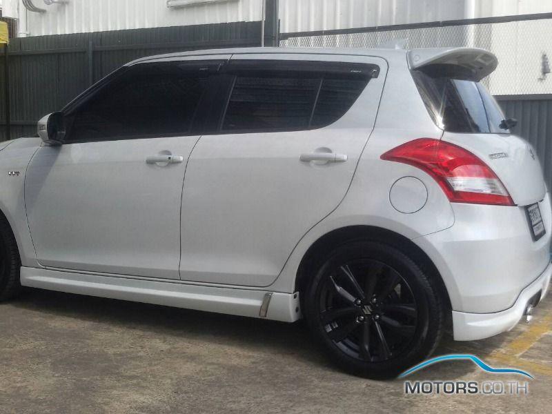 รถใหม่, รถมือสอง SUZUKI SWIFT (2018)