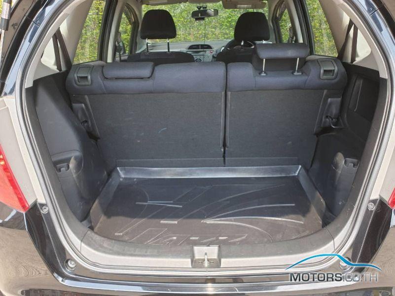 รถใหม่, รถมือสอง HONDA JAZZ (2009)