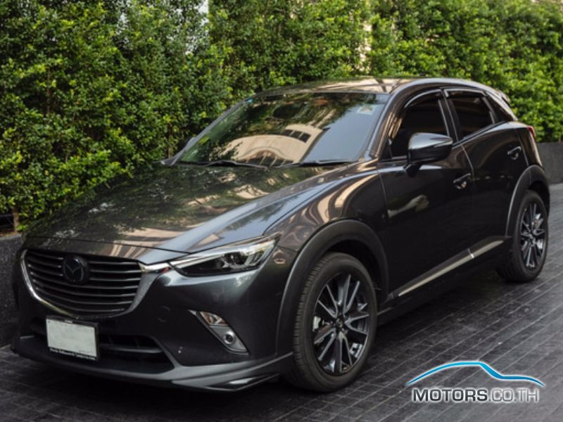 New, Used & Secondhand Cars MAZDA CX-3 (2018)