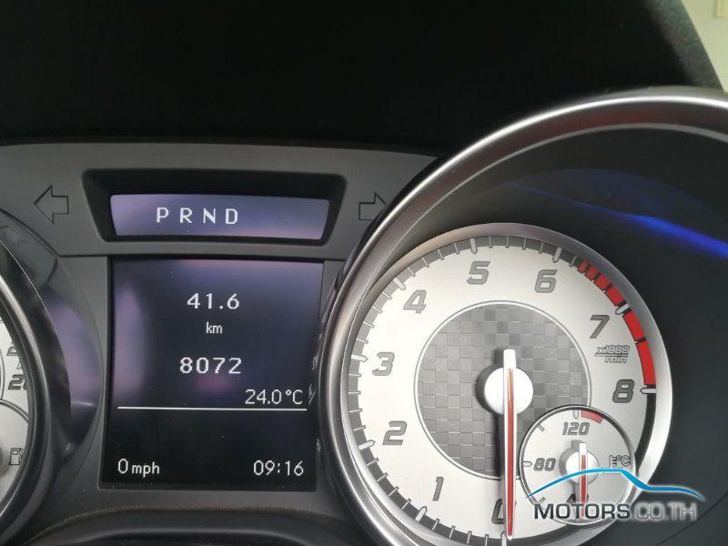รถใหม่, รถมือสอง MERCEDES-BENZ SLK200 (2014)