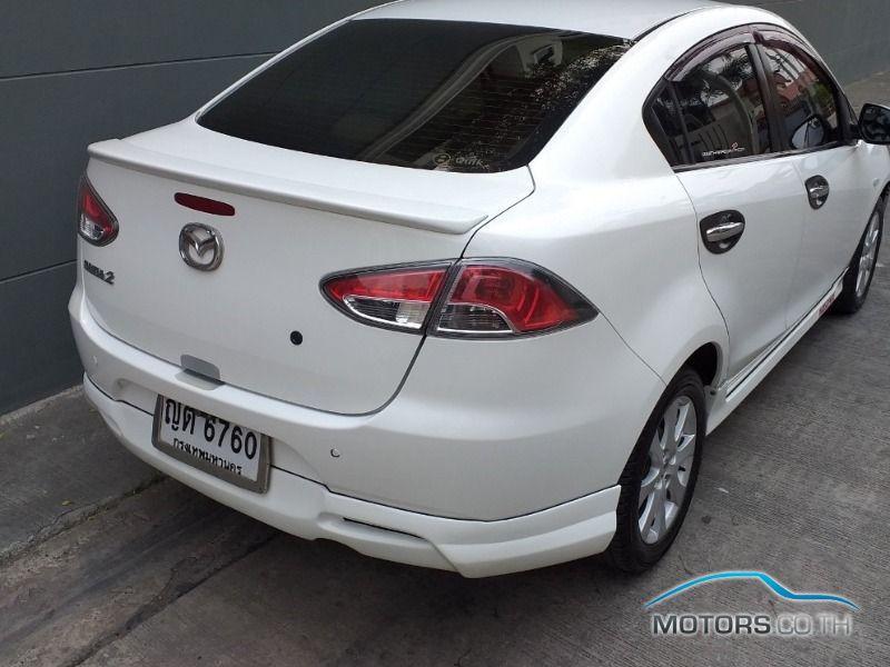 รถใหม่, รถมือสอง MAZDA 2 (2011)