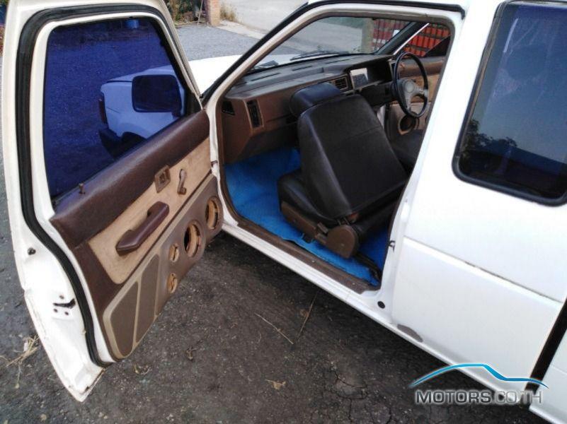 รถใหม่, รถมือสอง NISSAN BIG M (1994)