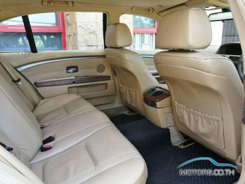 New, Used & Secondhand Cars BMW 730LI (2004)