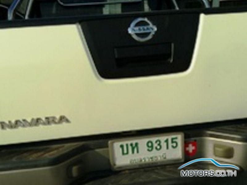 รถใหม่, รถมือสอง NISSAN NAVARA (2013)