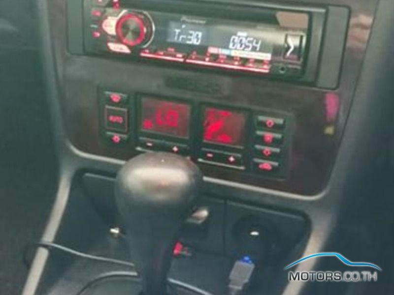 รถใหม่, รถมือสอง AUDI A4 (1997)