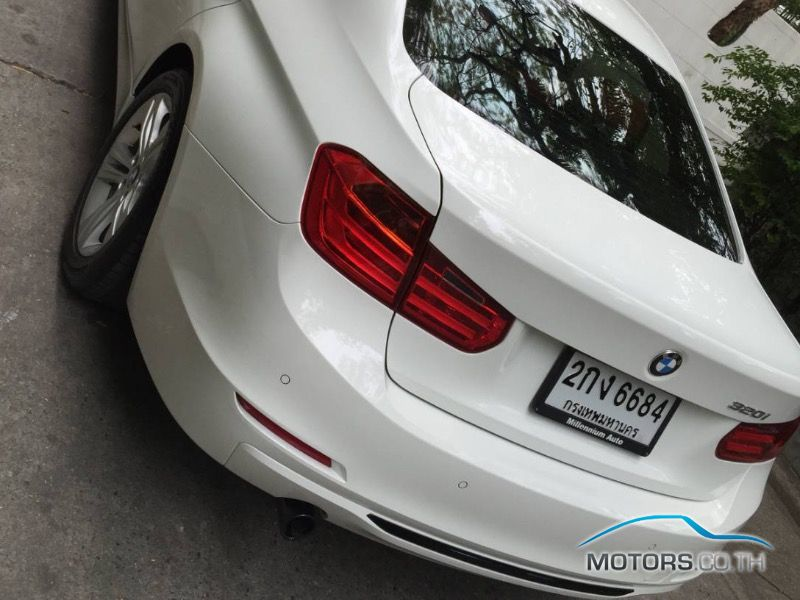 New, Used & Secondhand Cars BMW 320I (2013)