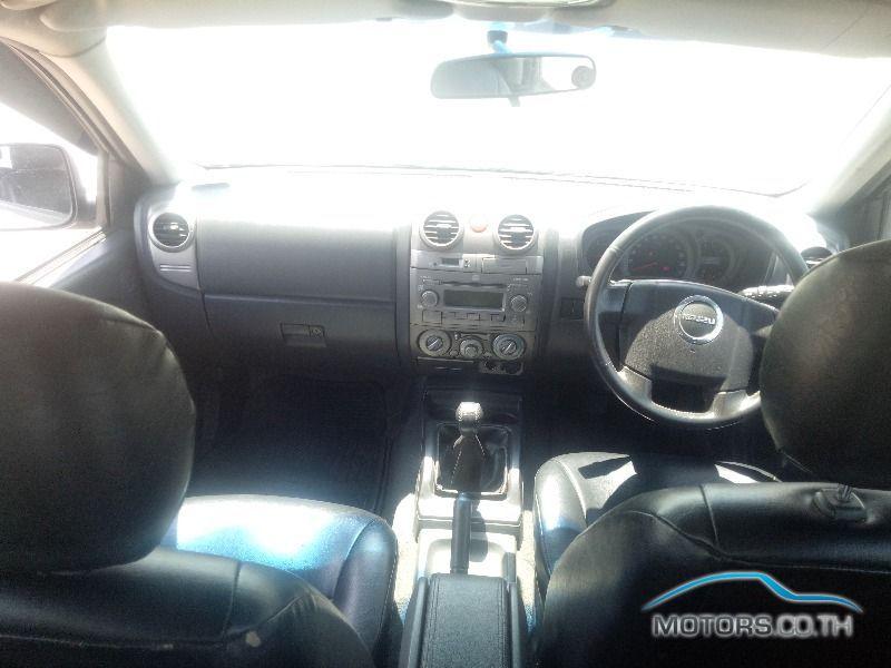 รถใหม่, รถมือสอง ISUZU D-MAX (2007)
