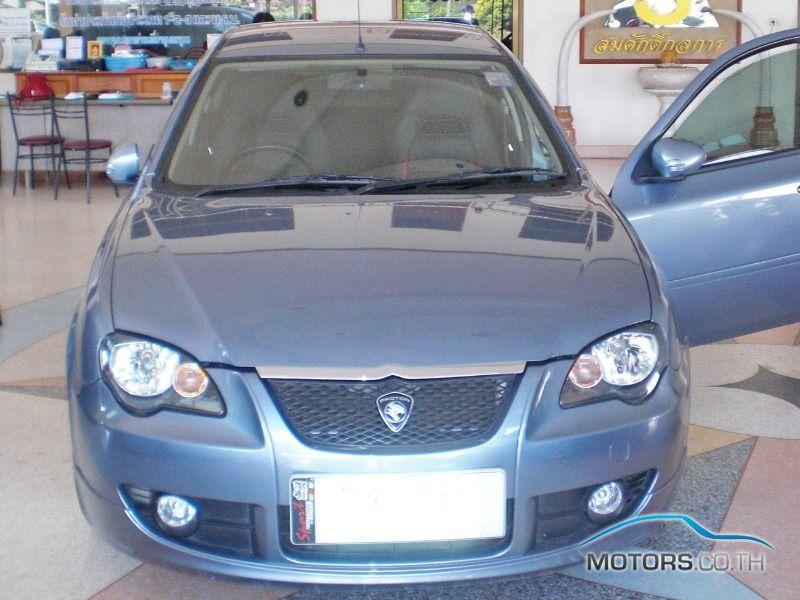 รถใหม่, รถมือสอง PROTON GEN 2 (2011)