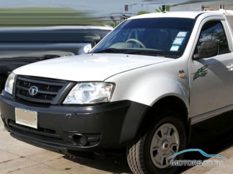 รถมือสอง, รถยนต์มือสอง TATA XENON (2011)