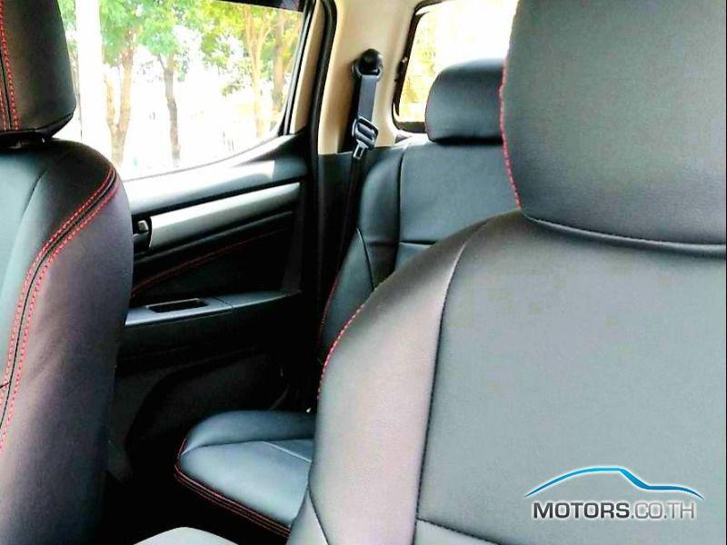 รถใหม่, รถมือสอง CHEVROLET COLORADO (2013)