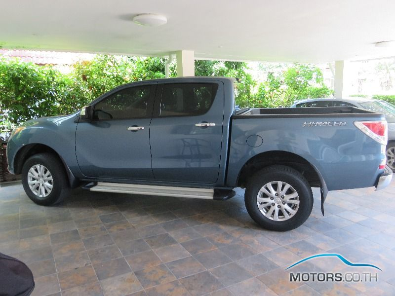 New, Used & Secondhand Cars MAZDA BT-50 PRO (2014)