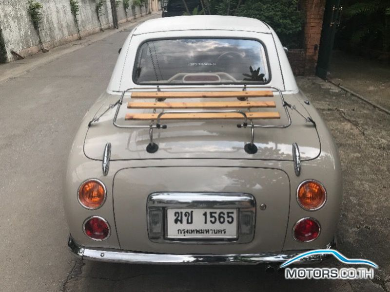 New, Used & Secondhand Cars NISSAN FIGARO (1991)