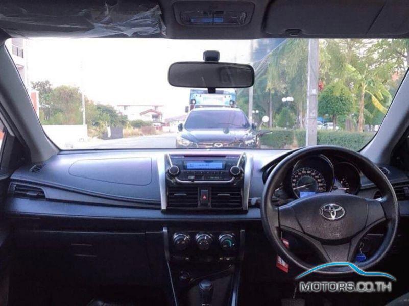 รถใหม่, รถมือสอง TOYOTA VIOS (2014)