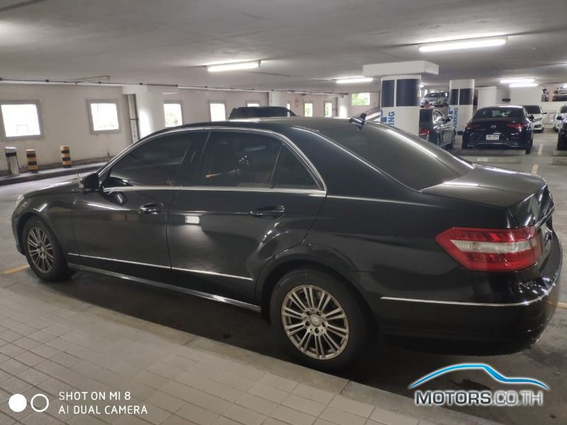 New, Used & Secondhand Cars MERCEDES-BENZ E300 (2012)