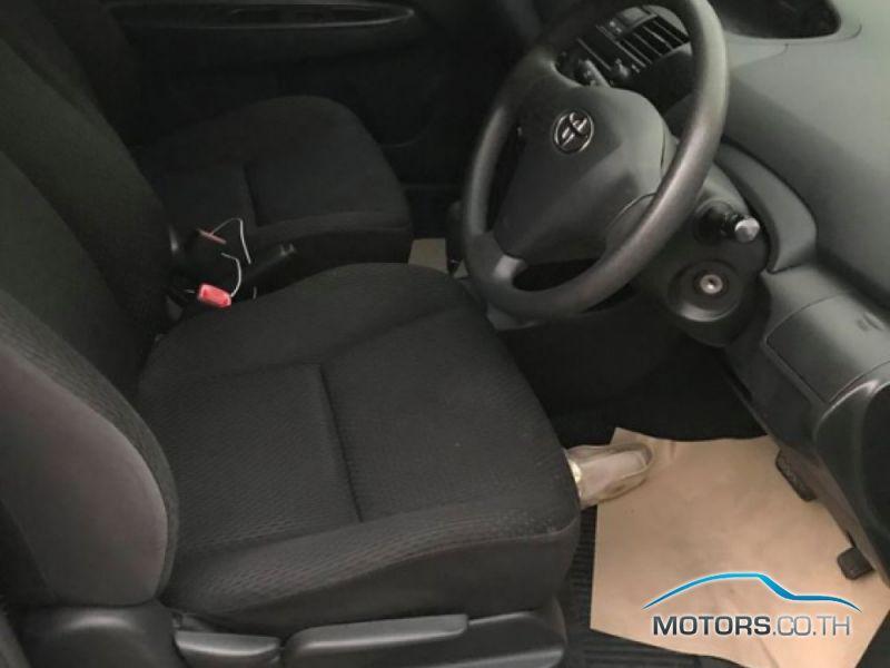 รถใหม่, รถมือสอง TOYOTA VIOS (2010)
