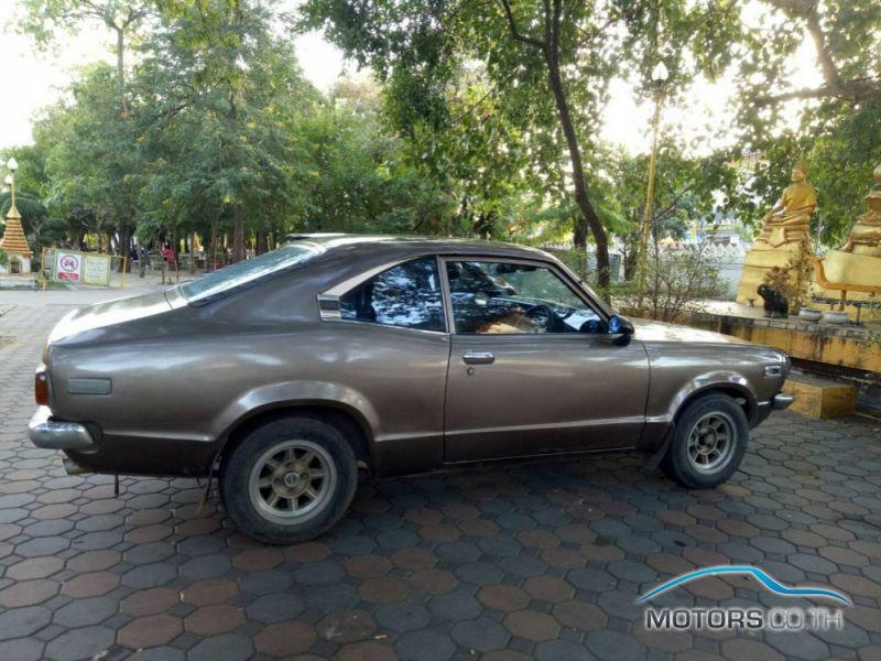 รถมือสอง, รถยนต์มือสอง MAZDA RX-3 (1978)