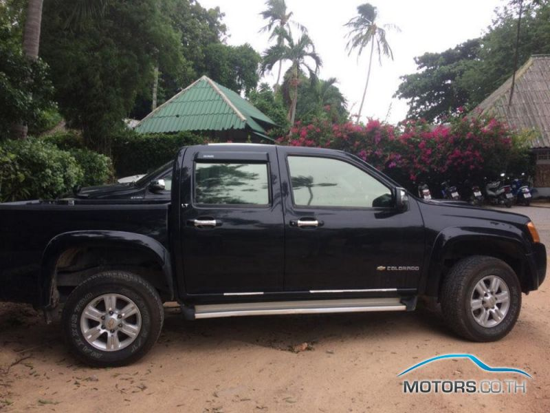 New, Used & Secondhand Cars CHEVROLET COLORADO (2009)