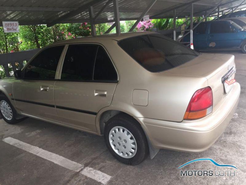 รถใหม่, รถมือสอง HONDA CITY (1996)