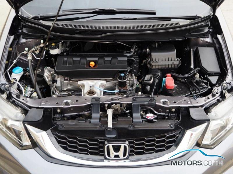 New, Used & Secondhand Cars HONDA CIVIC (2015)