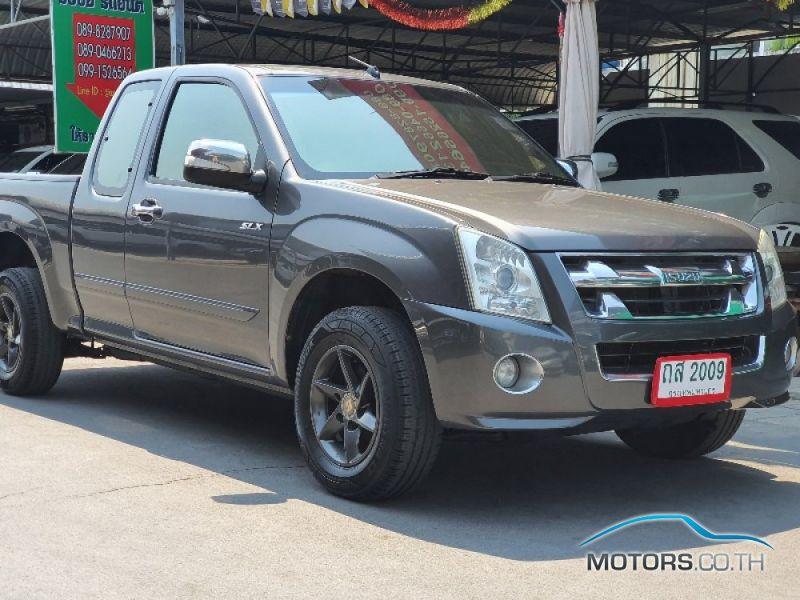รถมือสอง, รถยนต์มือสอง ISUZU D-MAX (2010)