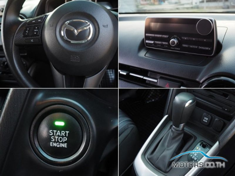 New, Used & Secondhand Cars MAZDA 2 (2017)