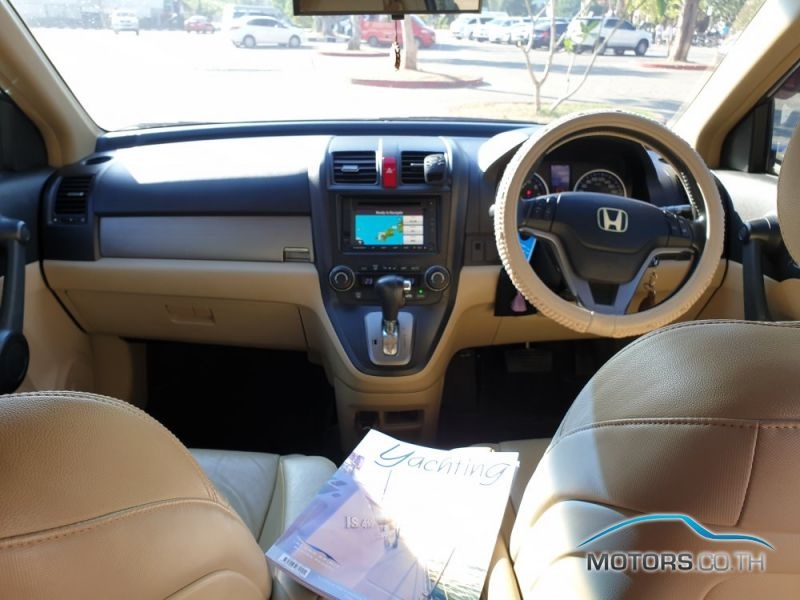 Secondhand HONDA CR-V (2011)