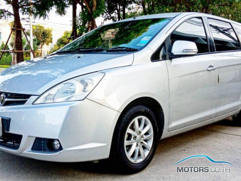 รถมือสอง, รถยนต์มือสอง PROTON EXORA (2011)