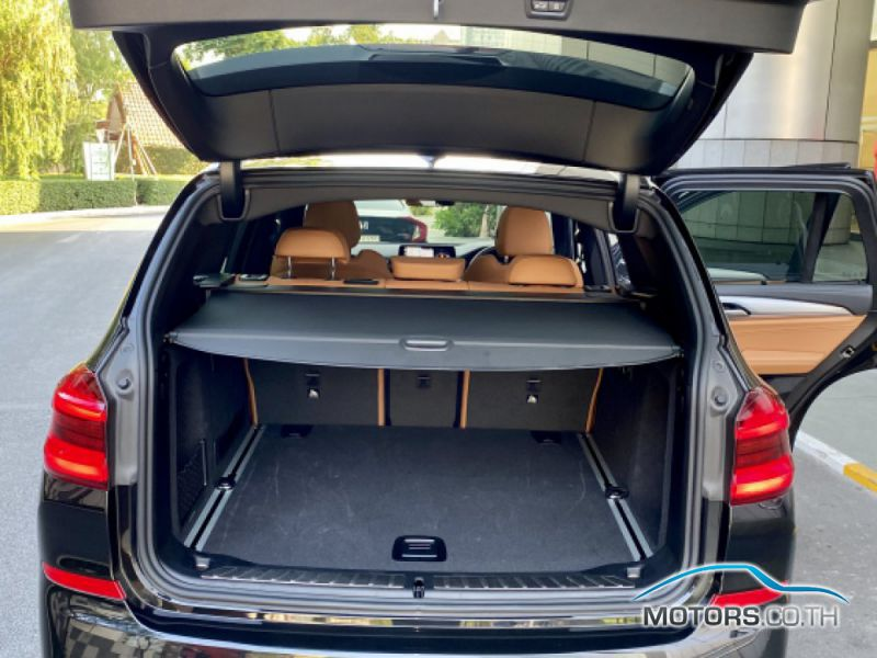 New, Used & Secondhand Cars BMW X3 (2019)