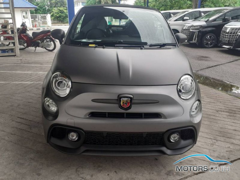 Secondhand ABARTH 595C (2020)