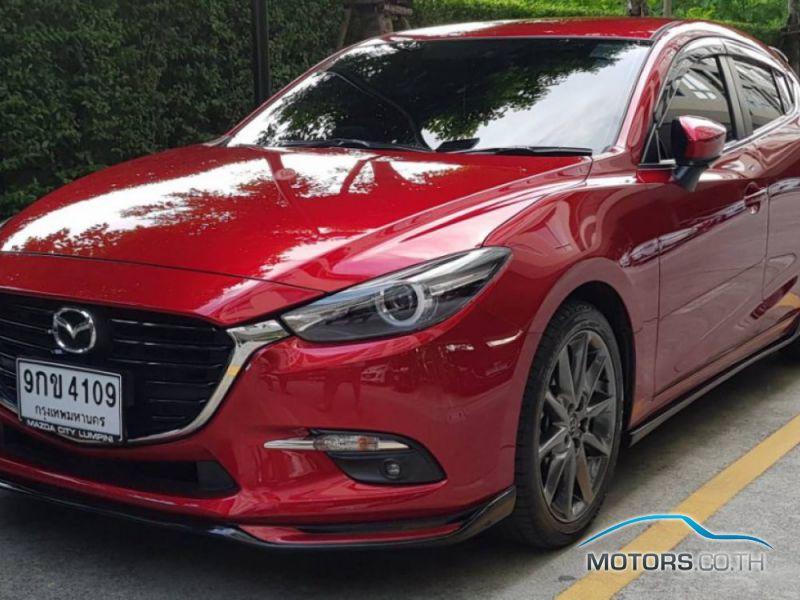 รถมือสอง, รถยนต์มือสอง MAZDA CX-3 (2019)