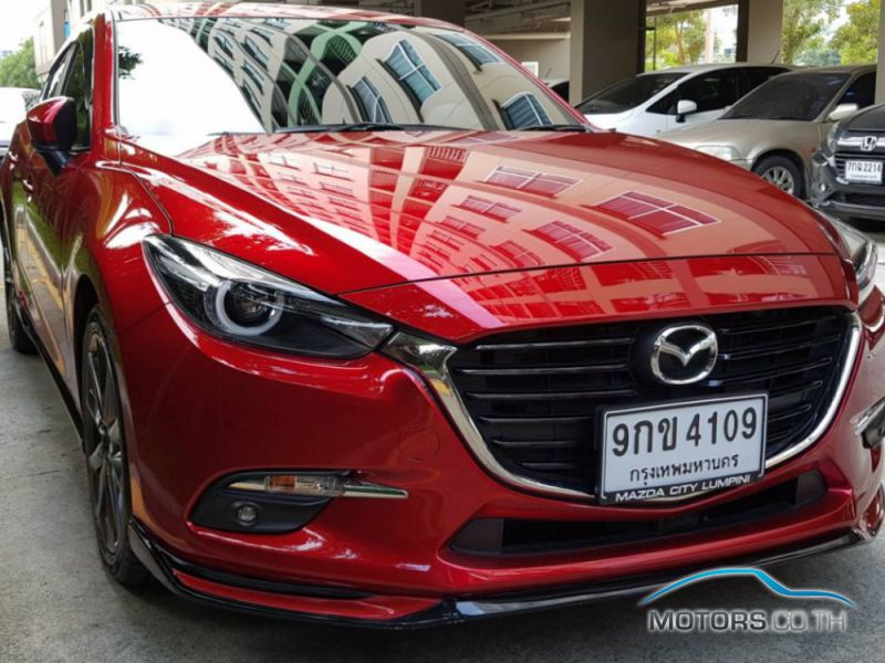New, Used & Secondhand Cars MAZDA CX-3 (2019)