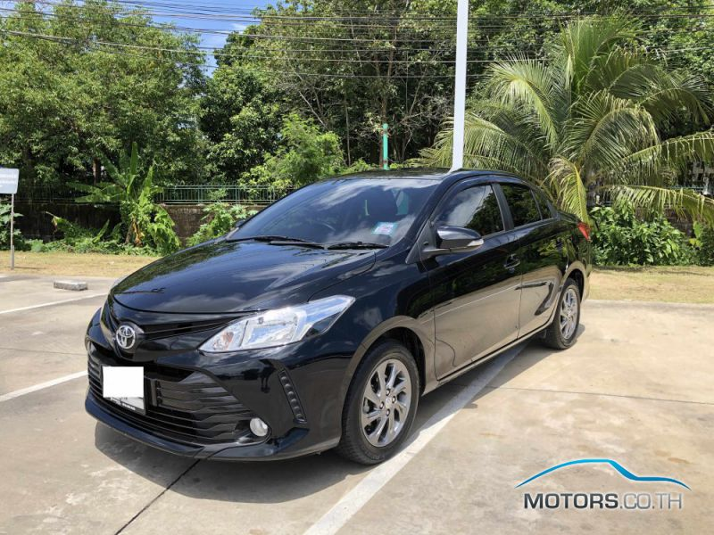 Secondhand TOYOTA VIOS (2019)