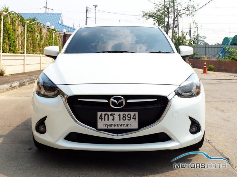 รถใหม่, รถมือสอง MAZDA 2 (2015)