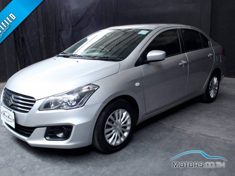 Secondhand SUZUKI CIAZ (2018)