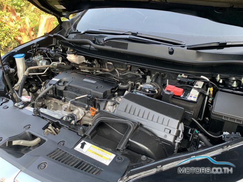 New, Used & Secondhand Cars HONDA CR-V (2017)