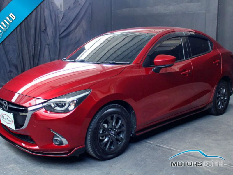 Secondhand MAZDA 2 (2019)