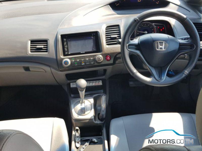New, Used & Secondhand Cars HONDA CIVIC (2007)