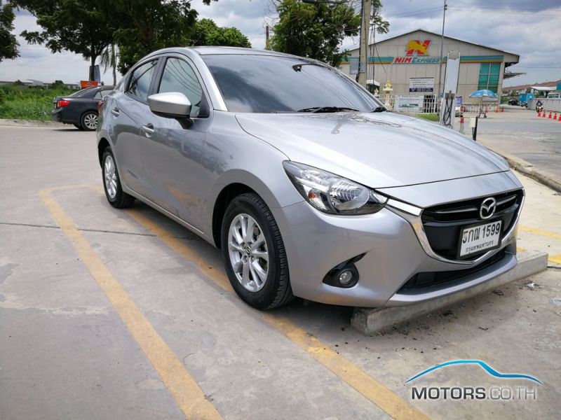New, Used & Secondhand Cars MAZDA 2 (2016)