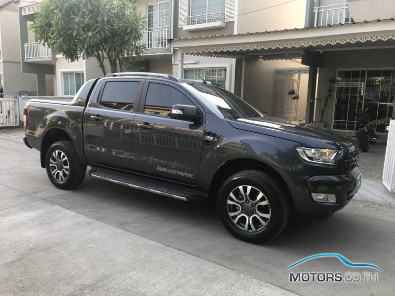 New, Used & Secondhand Cars FORD RANGER (2016)