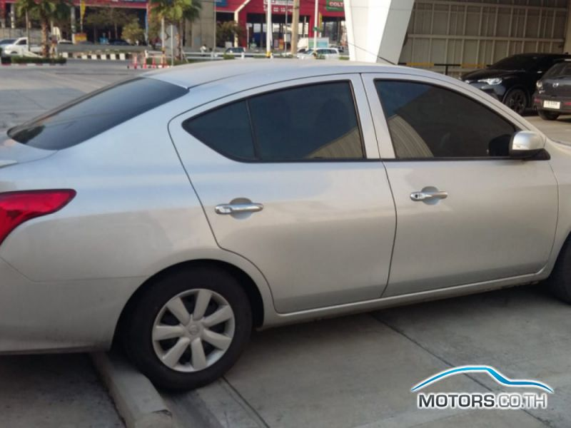 New, Used & Secondhand Cars NISSAN ALMERA (2019)