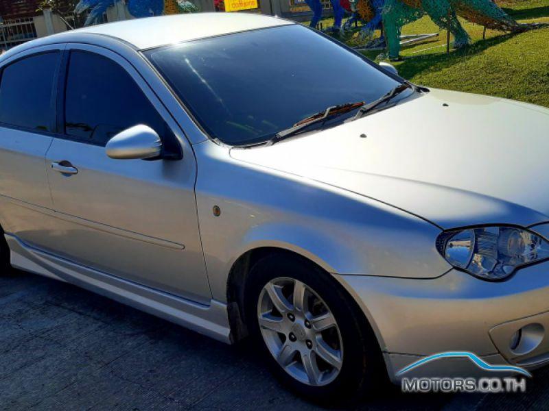 รถใหม่, รถมือสอง PROTON PERSONA (2010)