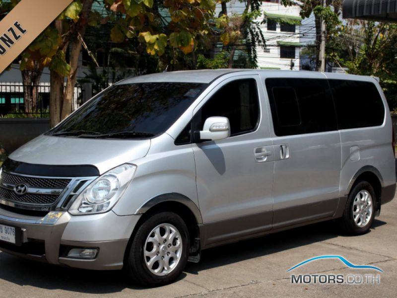 Secondhand HYUNDAI H-1 (2010)