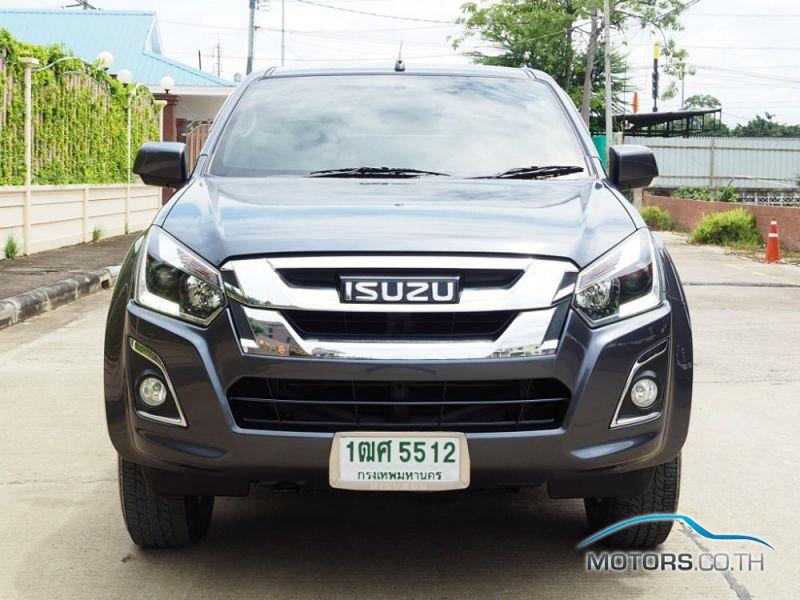 รถใหม่, รถมือสอง ISUZU D-MAX (2016)