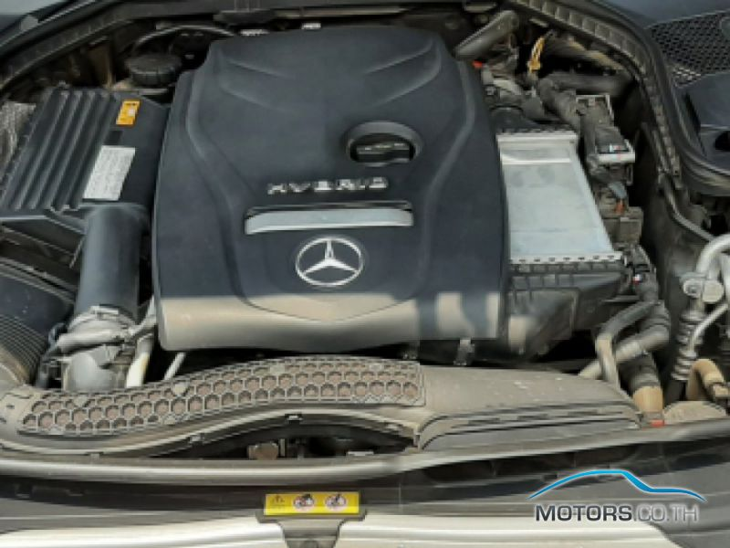 New, Used & Secondhand Cars MERCEDES-BENZ C350 (2018)